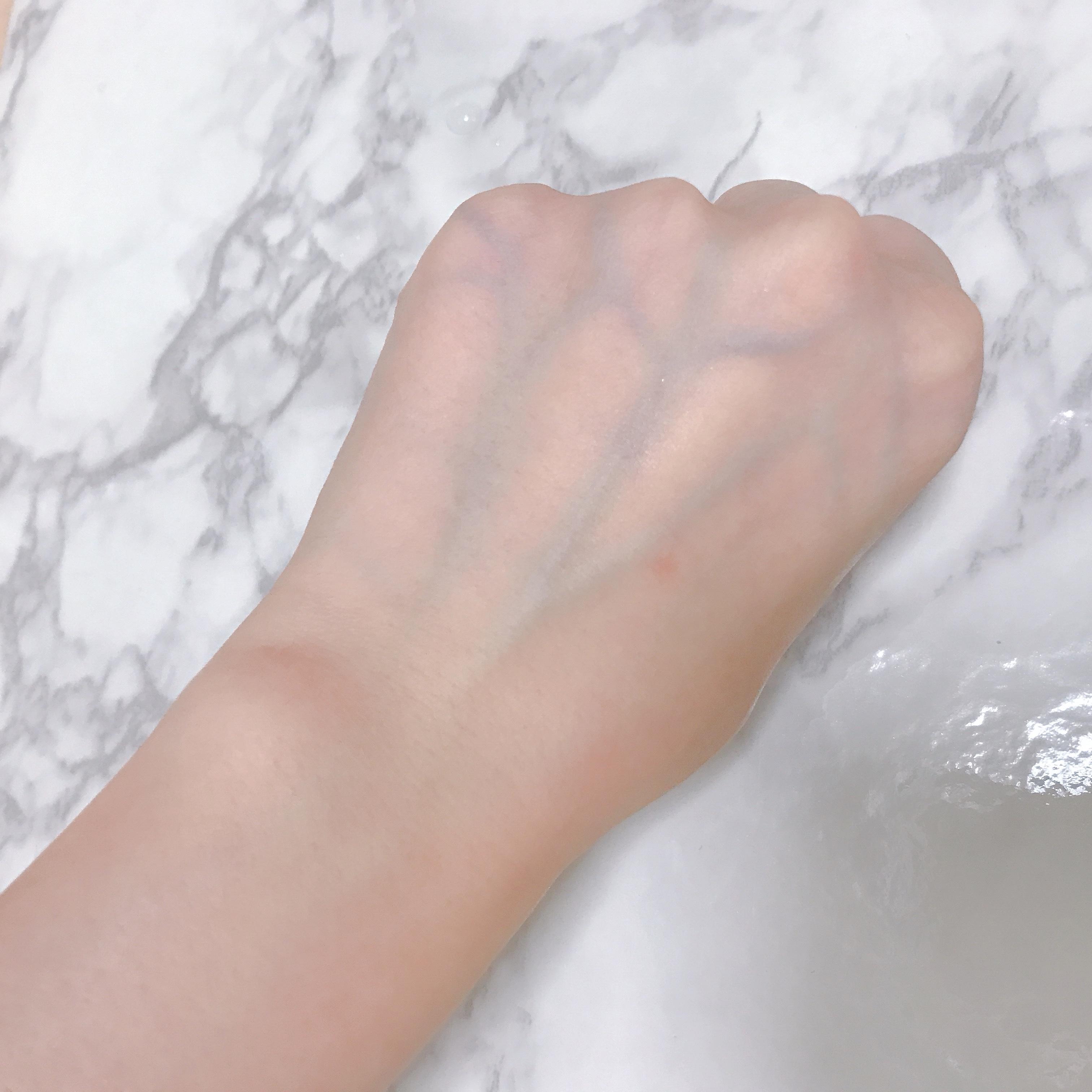 《OLBIS U》透明感の肌をつくる!毛穴の汚れ・くすみを無くしてくれる魔法の洗顔はオルビスユーがオススメ❤︎_4
