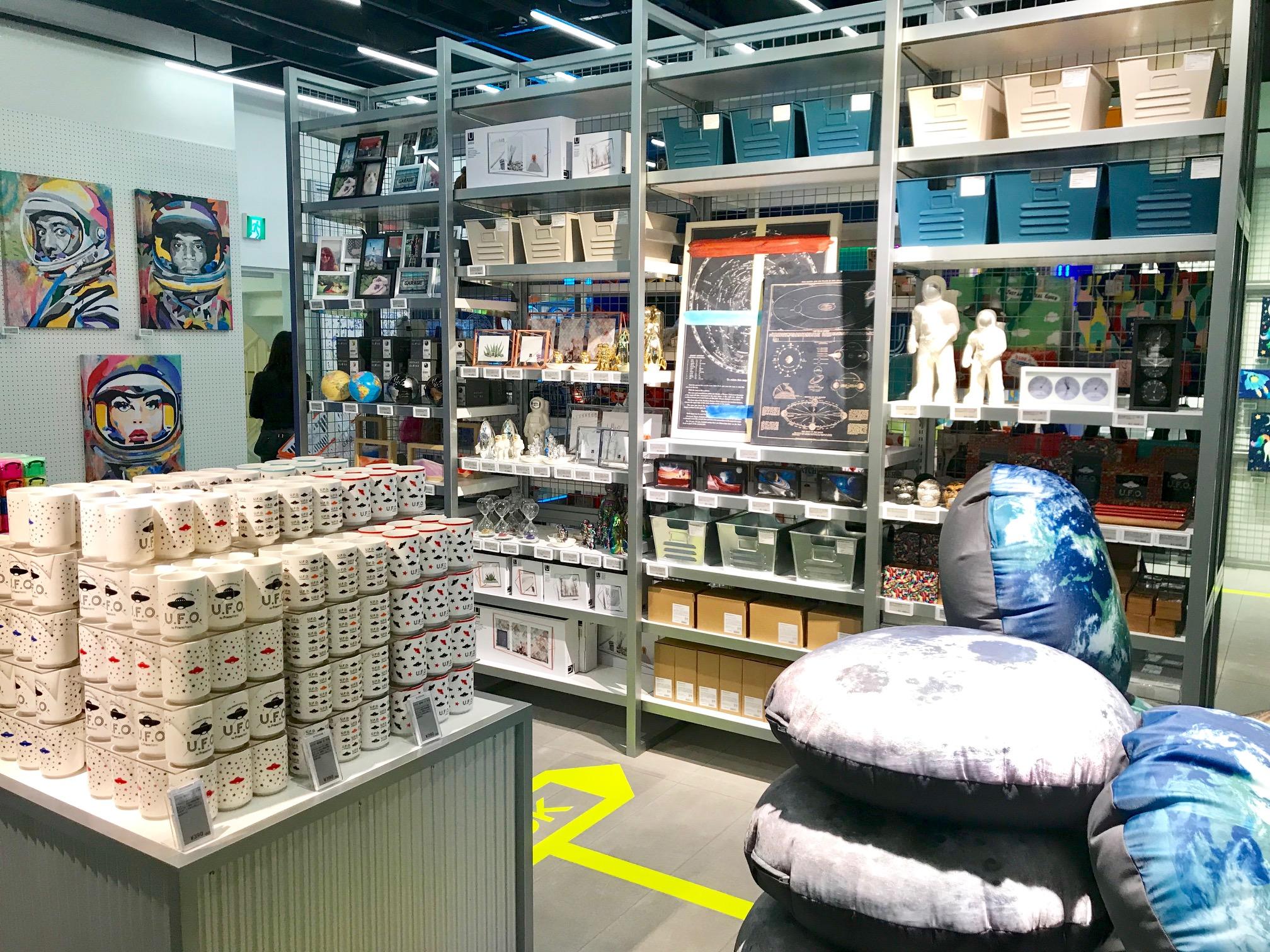 『フランフラン』新ブランドが東京・大阪にオープン! お土産、日用雑貨探しに『U.F.O. by Francfranc』へGO♡_8
