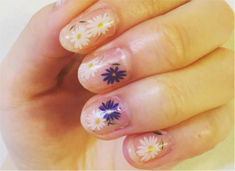 指先から春を楽しむ♪ みんなの『春ネイル』まとめ♡_1_3