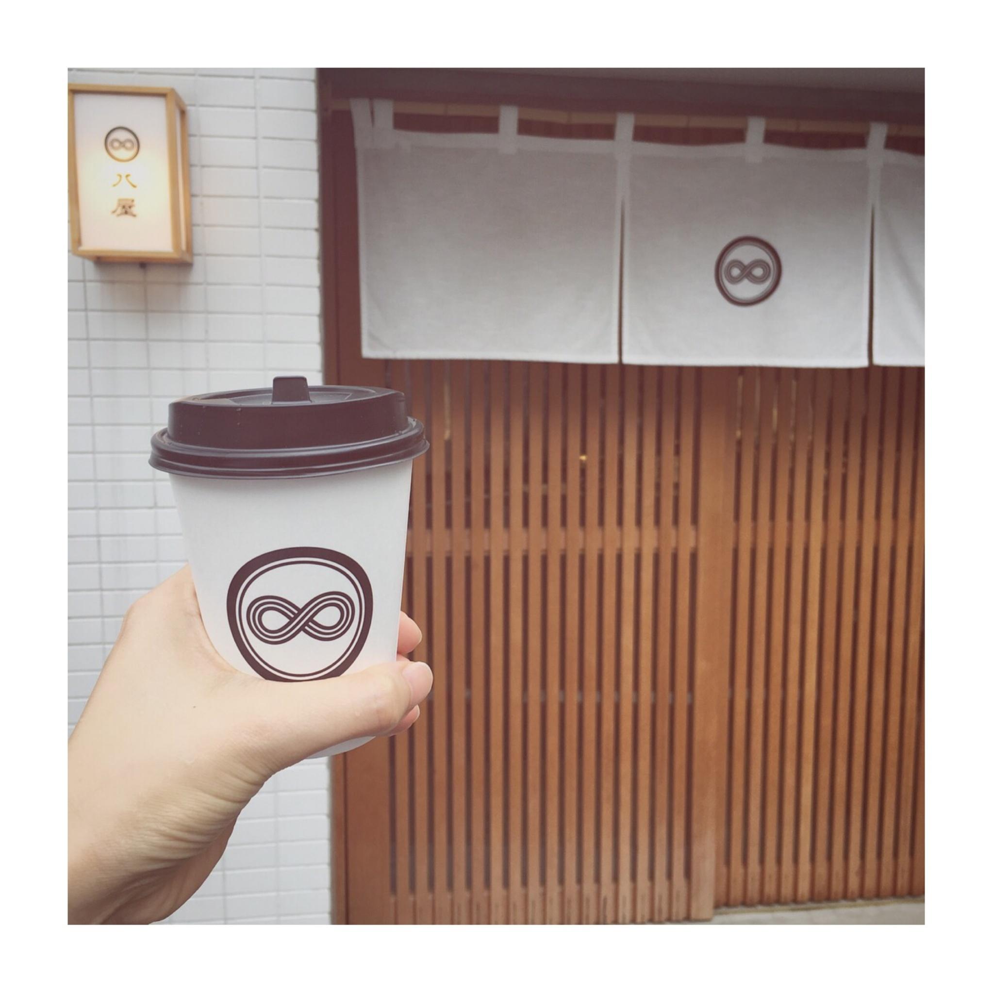 #9【#cafestagram】❤️:《代官山》の日本茶スタンドカフェ「八屋」で和モダンなカフェタイムを☻♡!_4