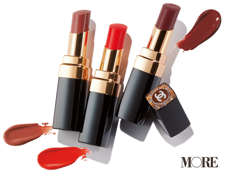 おすすめ新作リップ特集《2019年版》- 人気ブランドの口紅 ルージュの新色、リップケアアイテムまとめPhoto Gallery_1_1