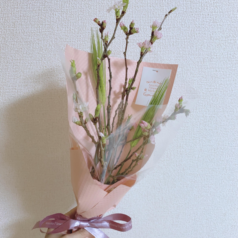 《花のある生活》で気分をあげる♡_2