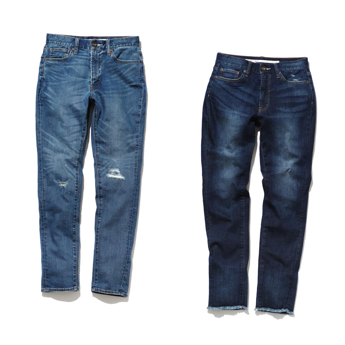 バギーVSガールフレンド! 『niko and ... Jeans』の新デニム、どちらを選ぶ!?_2