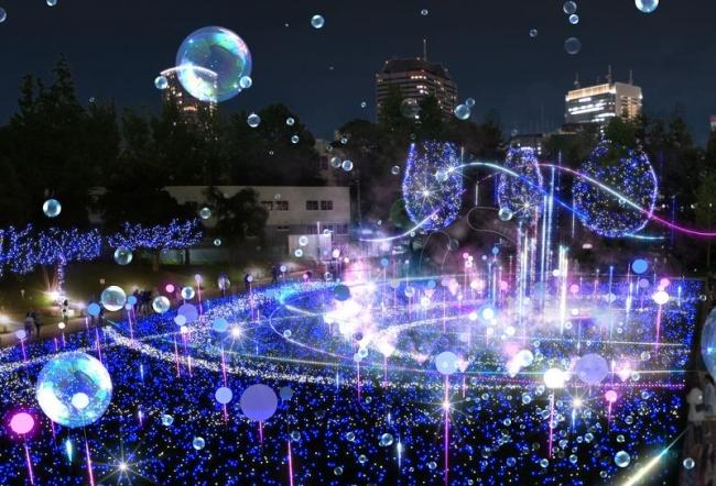 東京のおすすめイルミネーション2019 photoGallery_1_6