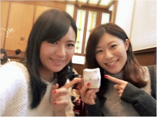 【cafe time】あんことみるくの出会い!京都・祇園 ぎをんさかいのあん灯のおいしさは格別☆_1