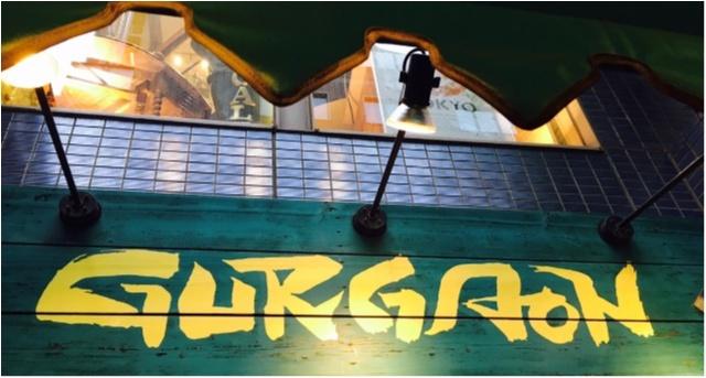 チーズクルチャ大好き!なゆずが選ぶインド料理が美味しい銀座の名店★_2