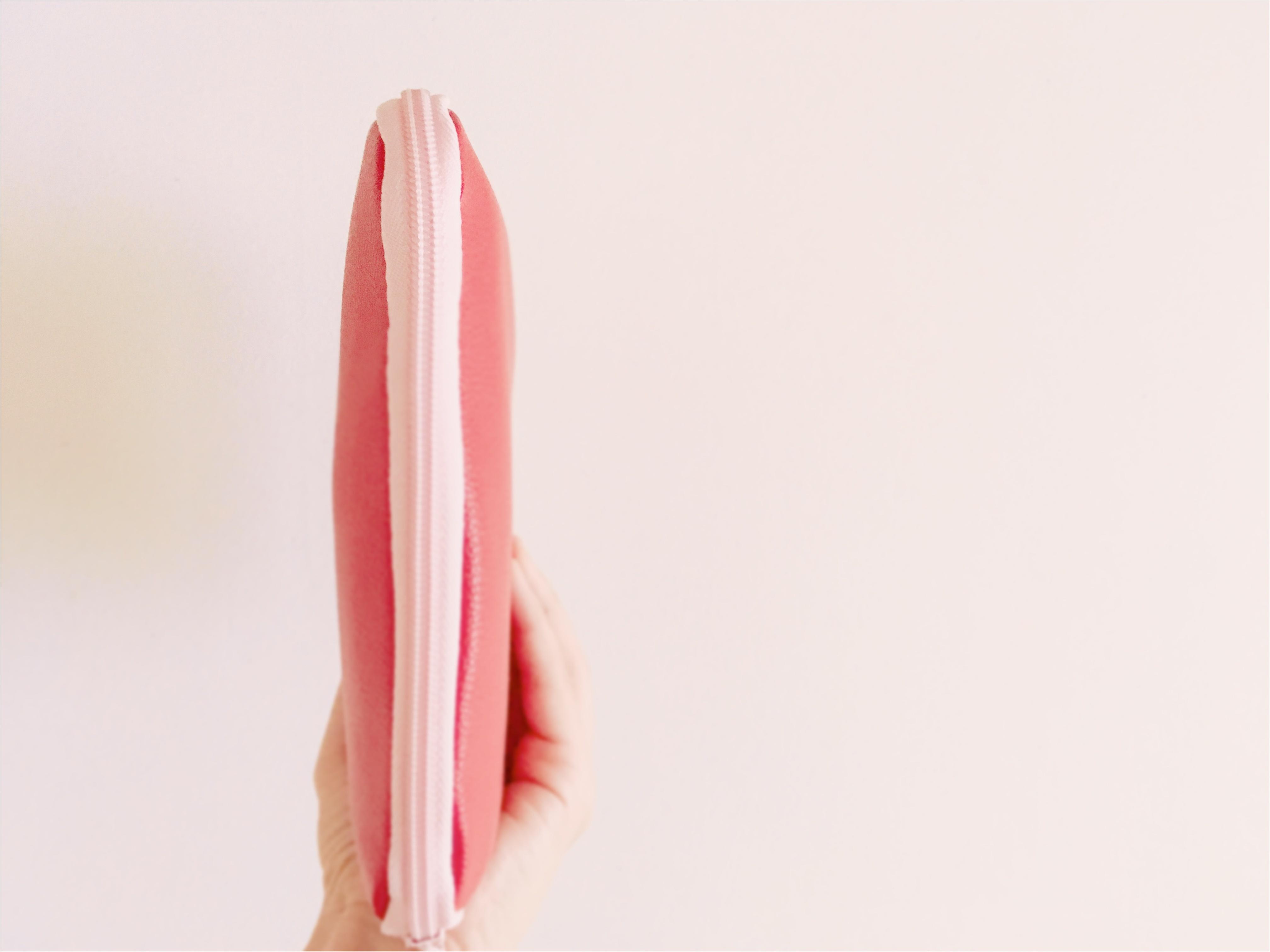【可愛いのに大容量!!】MORE10月号付録★MERCURYDUOビッグクラッチが使える♡♡ _6