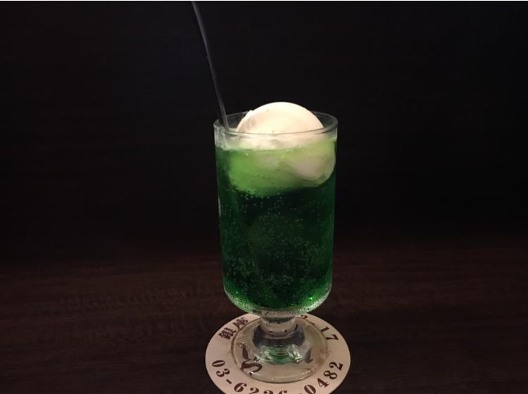 【歌舞伎のススメ*其の8】歌舞伎役者が通う名店喫茶でクリームソーダを味わう♡_3