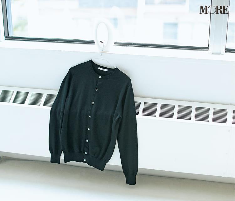 カーディガンコーデ【2020春】特集 - おしゃれにカーデを着こなすための最旬レディースファッションまとめ_23