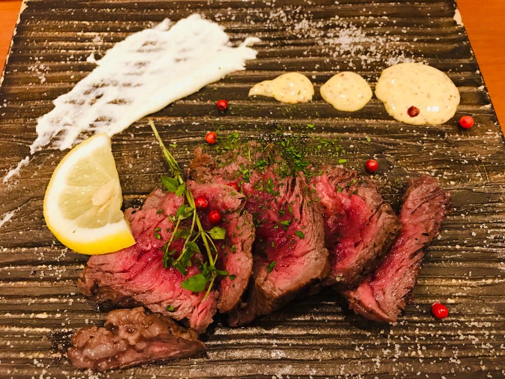 【肉バル】黒毛和牛A5ランク肉寿司が絶品♡とにかく美味しいお肉を堪能したいならココ!_8