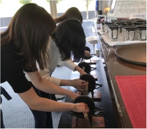 【女子旅におすすめ♡】星野リゾート 磐梯山温泉ホテルで薬研フレーバーティー作り体験してきました★_5