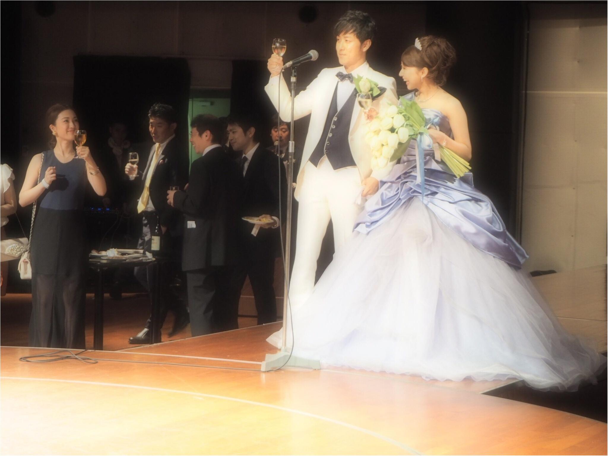 モアハピ♡さちこさんの!!!♡結婚式二次会♡♡♡_1