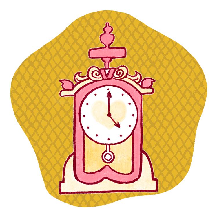 【金の時計座】ゲッターズ飯⽥の2021年五星三心占いをチェック