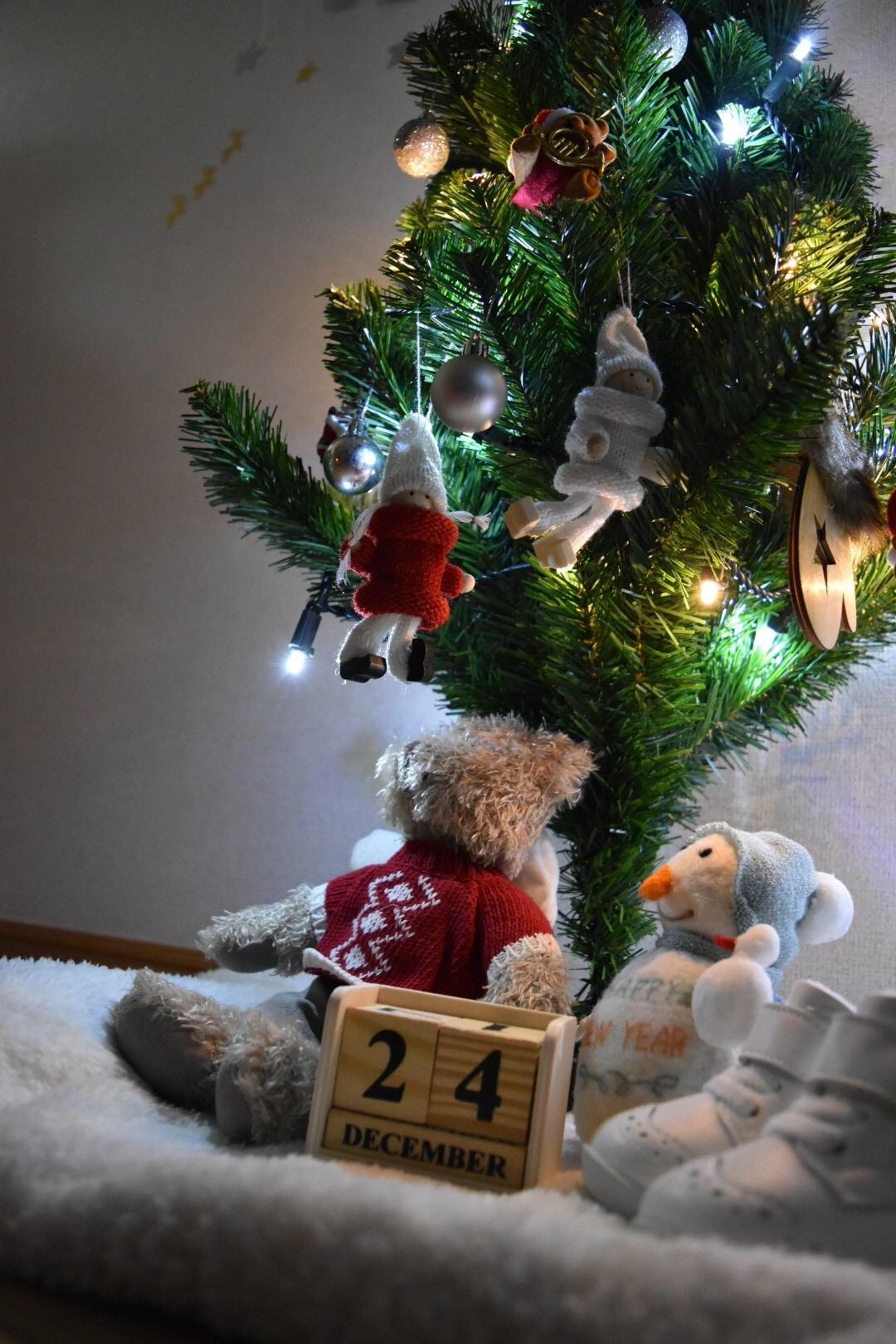 おうちでのんびり過ごすクリスマス♡_4