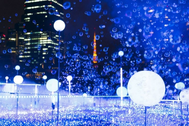 東京のおすすめイルミネーション2019 photoGallery_1_5