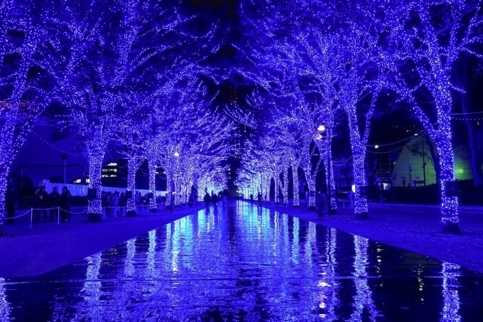 東京のおすすめイルミネーション2019 photoGallery_1_7