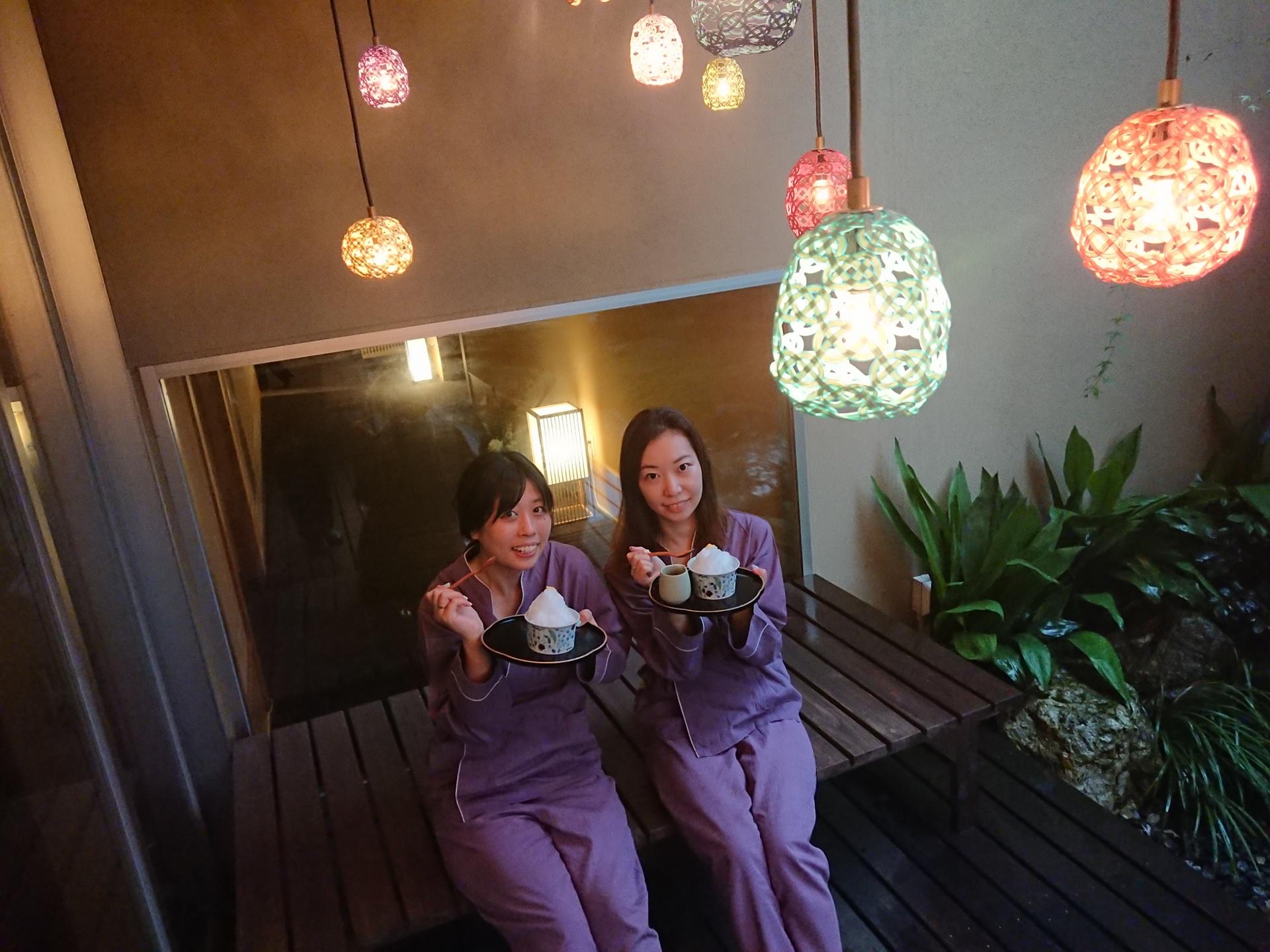 【星野リゾート 界 加賀】『界タビ20s』で温泉と伝統文化が心ゆくまで愉しめる女子旅を♡_8