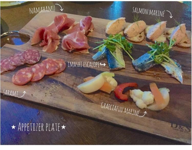 【FOOD】今度の女子会はここで決まり♡?!ぐるナイで話題! 「GENIE'S TOKYO」で味良し雰囲気良しの贅沢Dinner♡_11