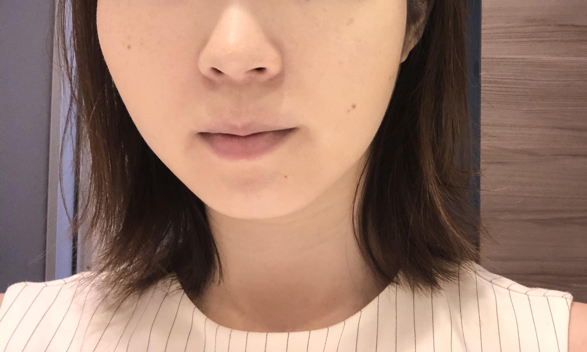 【バズりコスメ】shuuemura unlimited ナチュラルかつカバー力◎軽くて重ねても厚塗り感なし!【セミマット肌】_2