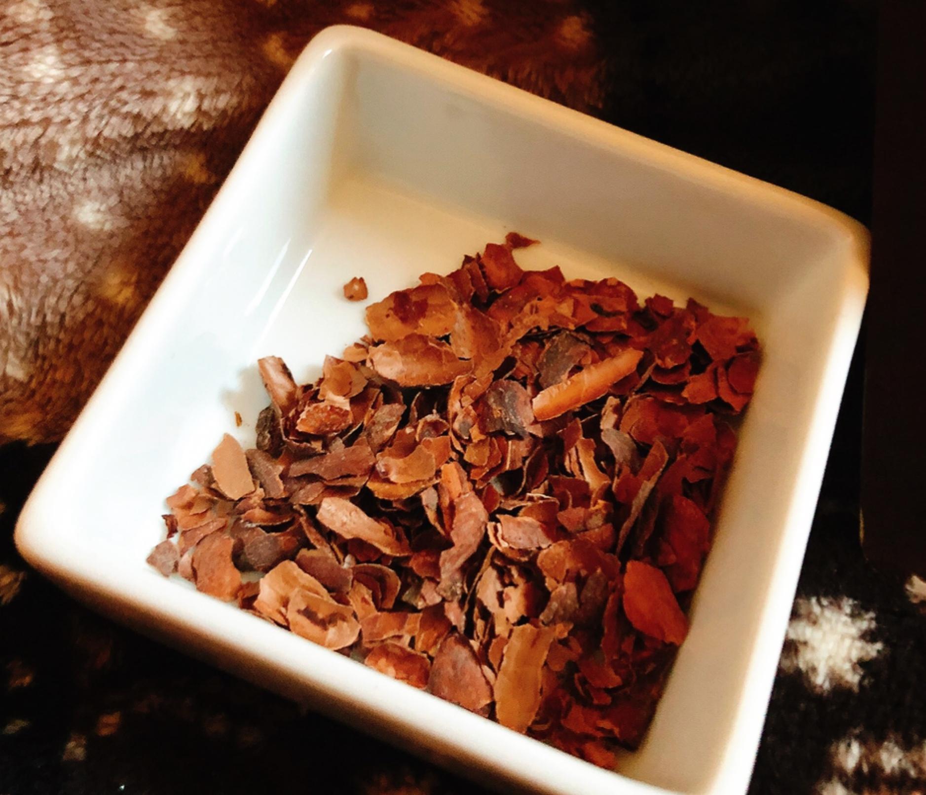 【#ハワイお取寄せ】チョコの芳醇な香りで幸せ気分♡低カフェインでリラックス効果抜群のナチュラルチョコレートティー_5
