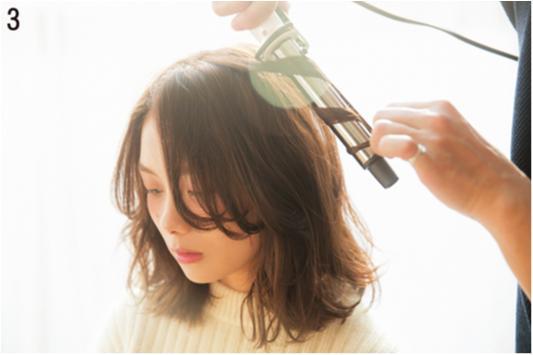 インスタで話題の「#クボコレ」で、色っぽ可愛い『ねこかぶりヘア』になろっ!_8