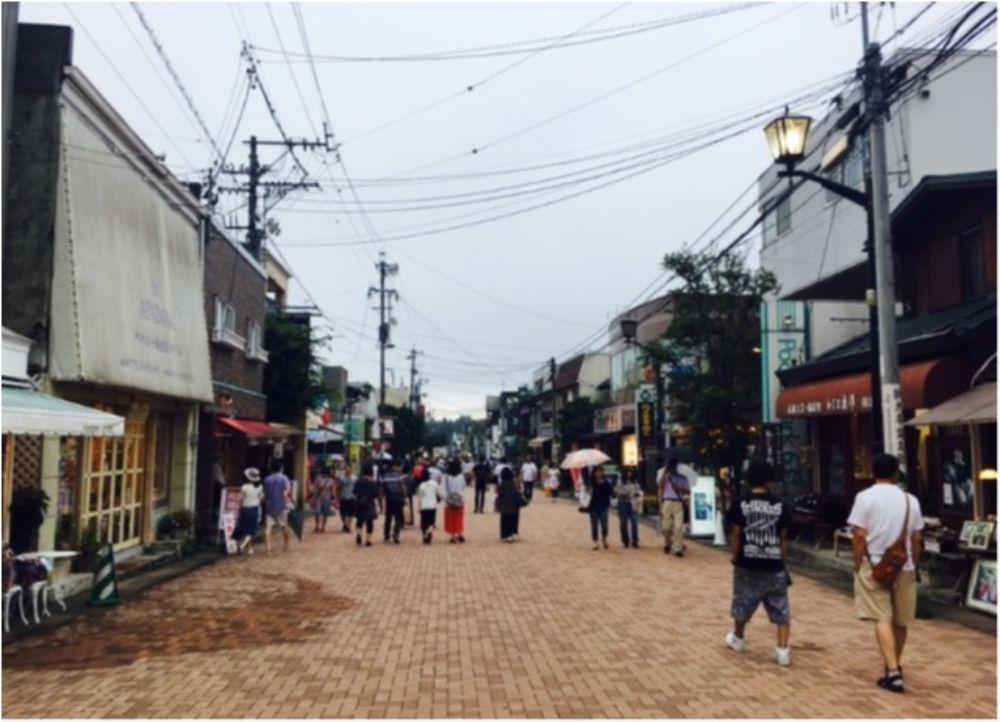 軽井沢女子旅特集 - 日帰り旅行も! 自然を満喫できるモデルコースやおすすめグルメ、人気の星野リゾートまとめ_24