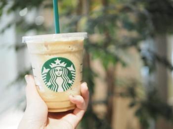 スタバ新定番「コールドブリュー コーヒー フラペチーノ」を飲んでみた!【今週のMOREインフルエンサーズライフスタイル人気ランキング】