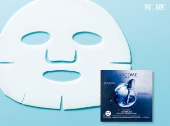 シートマスク・パックをつけ比べ! 『SK-Ⅱ』『ランコム』『カネボウ』、1枚あたり1500円以上の高級マスク3選