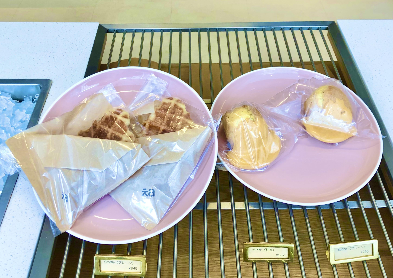 【韓国カフェ】新大久保だけじゃない!本格タルゴナミルクティーが飲めるカフェが表参道に上陸_2