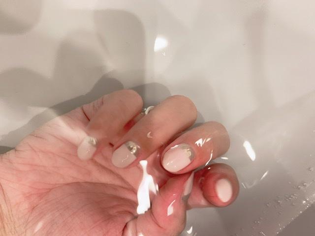 【夏ネイル・マニキュア】個性が出せるセルフネイル!_6