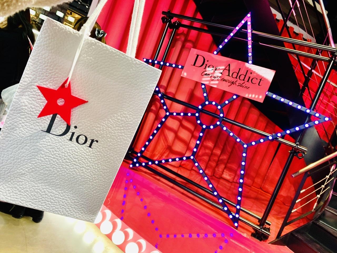 【Dior】豪華お土産付★新作リップをひと足早くお試し!連日大盛況のポップアップイベントへ♡_9