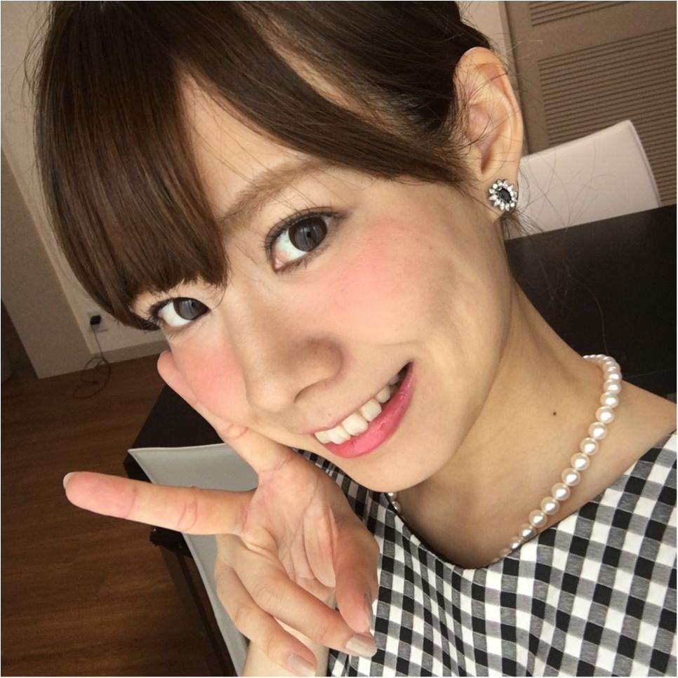 目力アップアイライン引き方講座☆_2