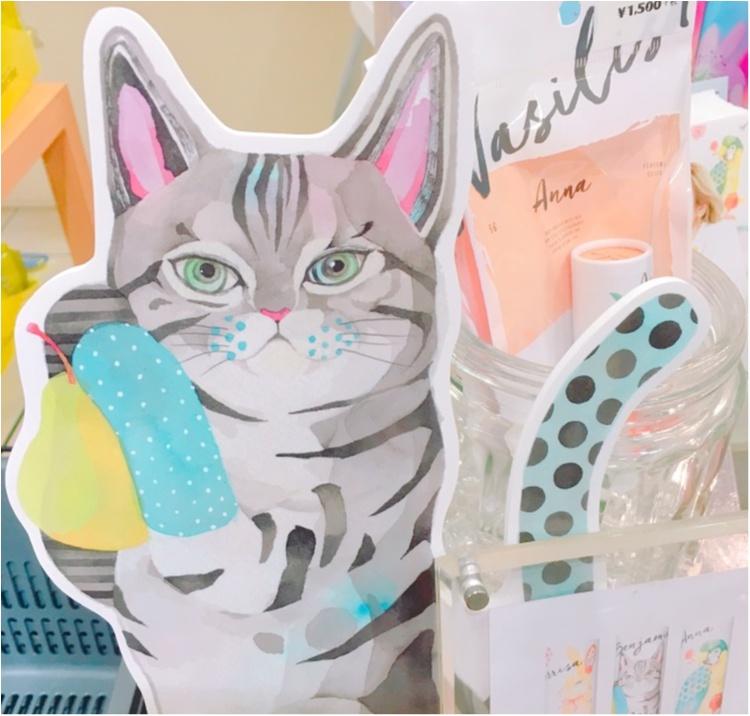 《おしゃれな人はみんな注目している♡》今年持つべきものは猫のモチーフ♡_1