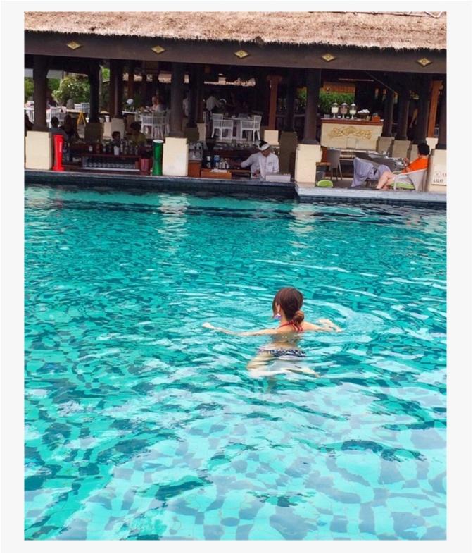 "【TRIP】BaliのHotelに悩んだら❤︎バリを存分に味わえる、極上リゾートの""インターコンチネンタルリゾートバリ""で決まり♡_7"