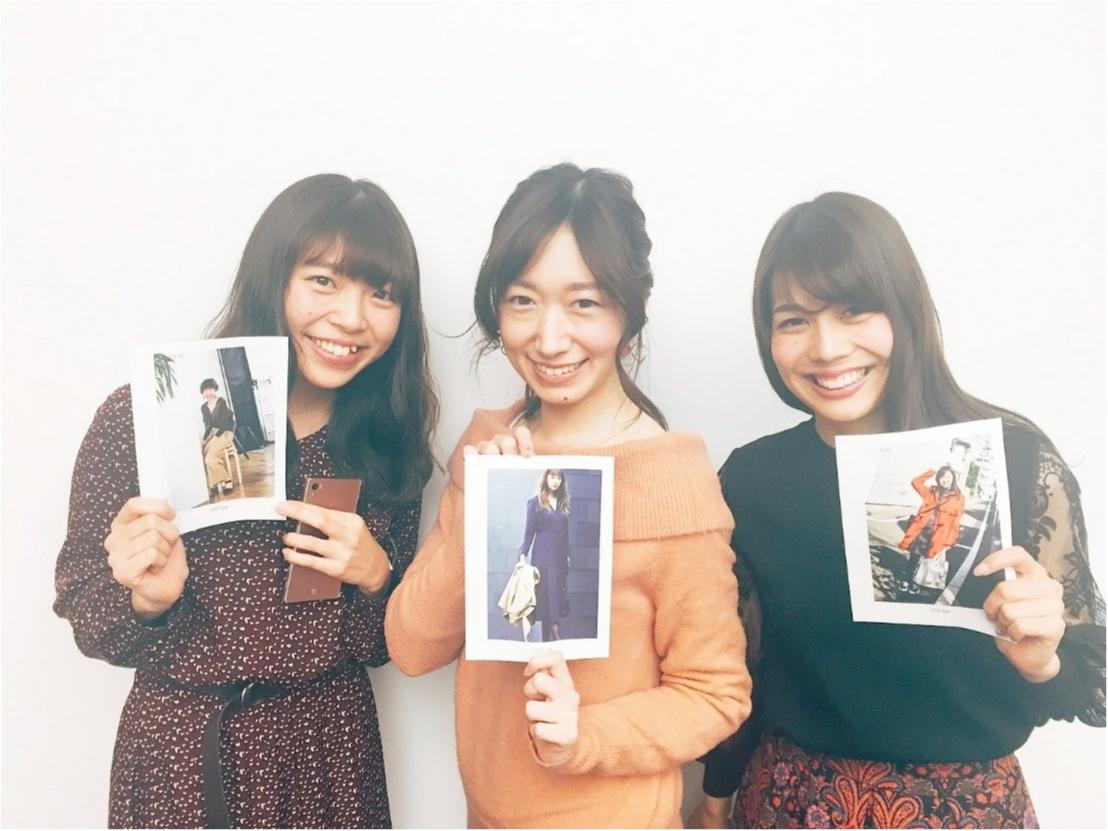 【MORE】今日のコーデ大賞『女子トモとの新年会で着たい』ベストコーデ★_3