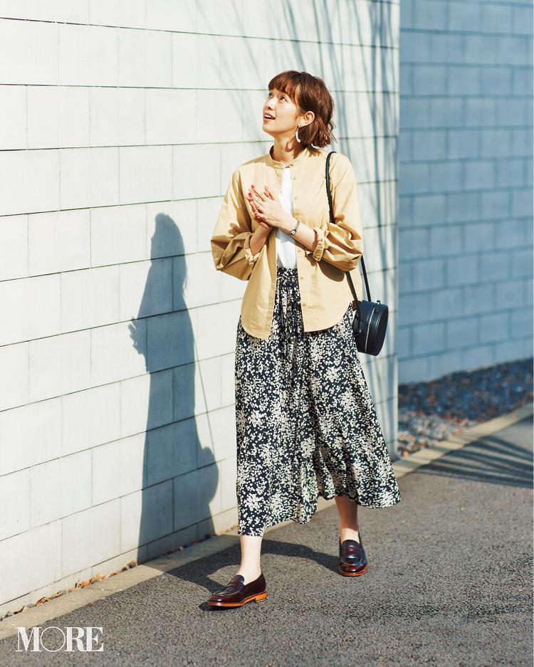 結局いちばん簡単説♡美スタイルにショルダーバッグがきく、その理由は? 記事Photo Gallery_1_4