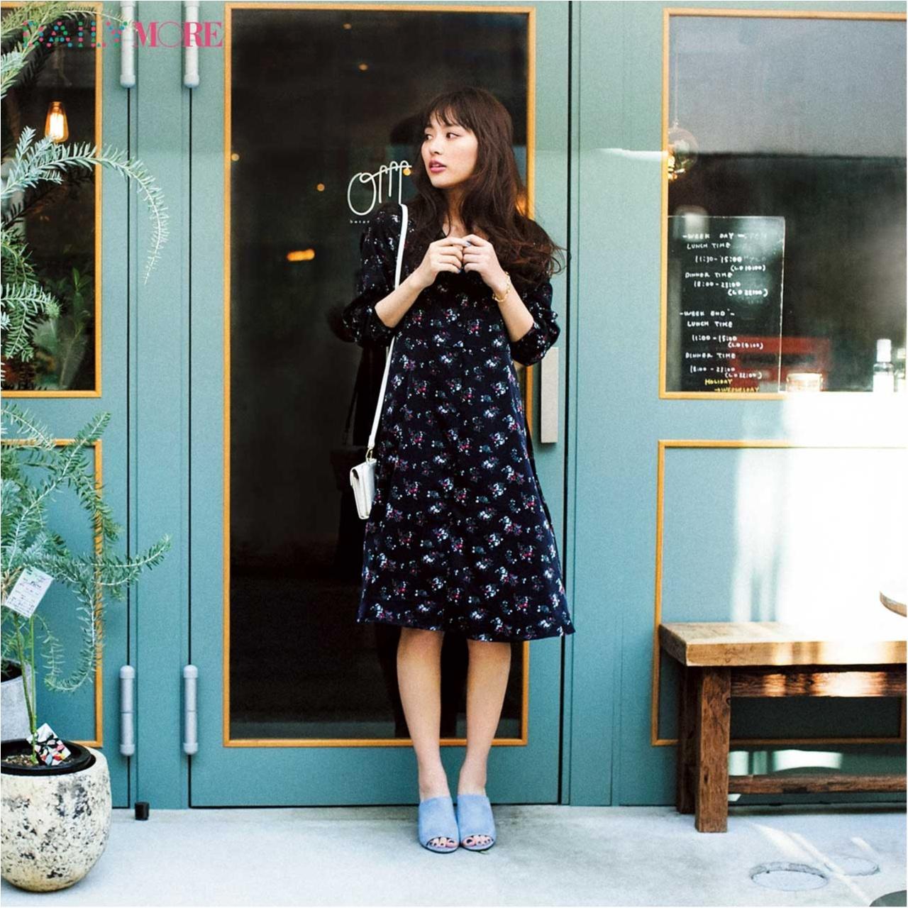 【追加生産も決定!】『Flower days』の新作を着ているとモテるらしい!?_2