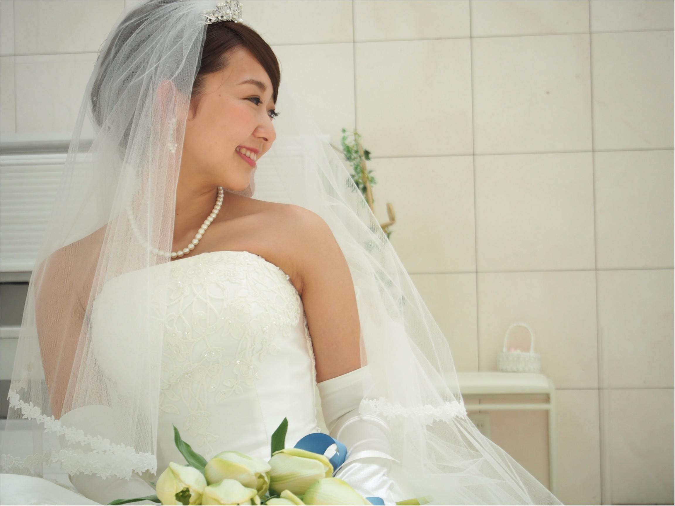 ≪さち婚≫2016.6.11 最高に幸せな花嫁は私のこと♪想いが全て叶ったパーフェクトウエディング!!!_2