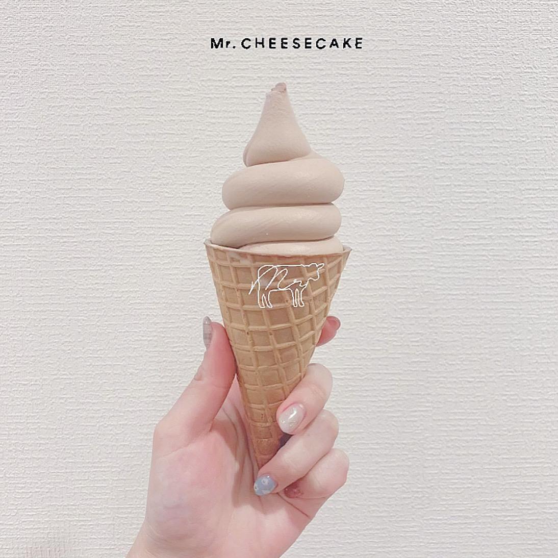 この世のスイーツ好き全てに捧げたい人生最高のチーズケーキ♡_3
