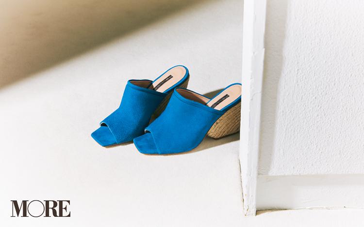 ヒール靴、フラット靴、スニーカー。20代におすすめのシューズをブランド別にご紹介 | レディース_9