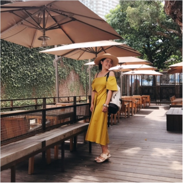 夏セールでGET! 「ザラ」のお気に入りアイテムでリゾートコーデ♡_2