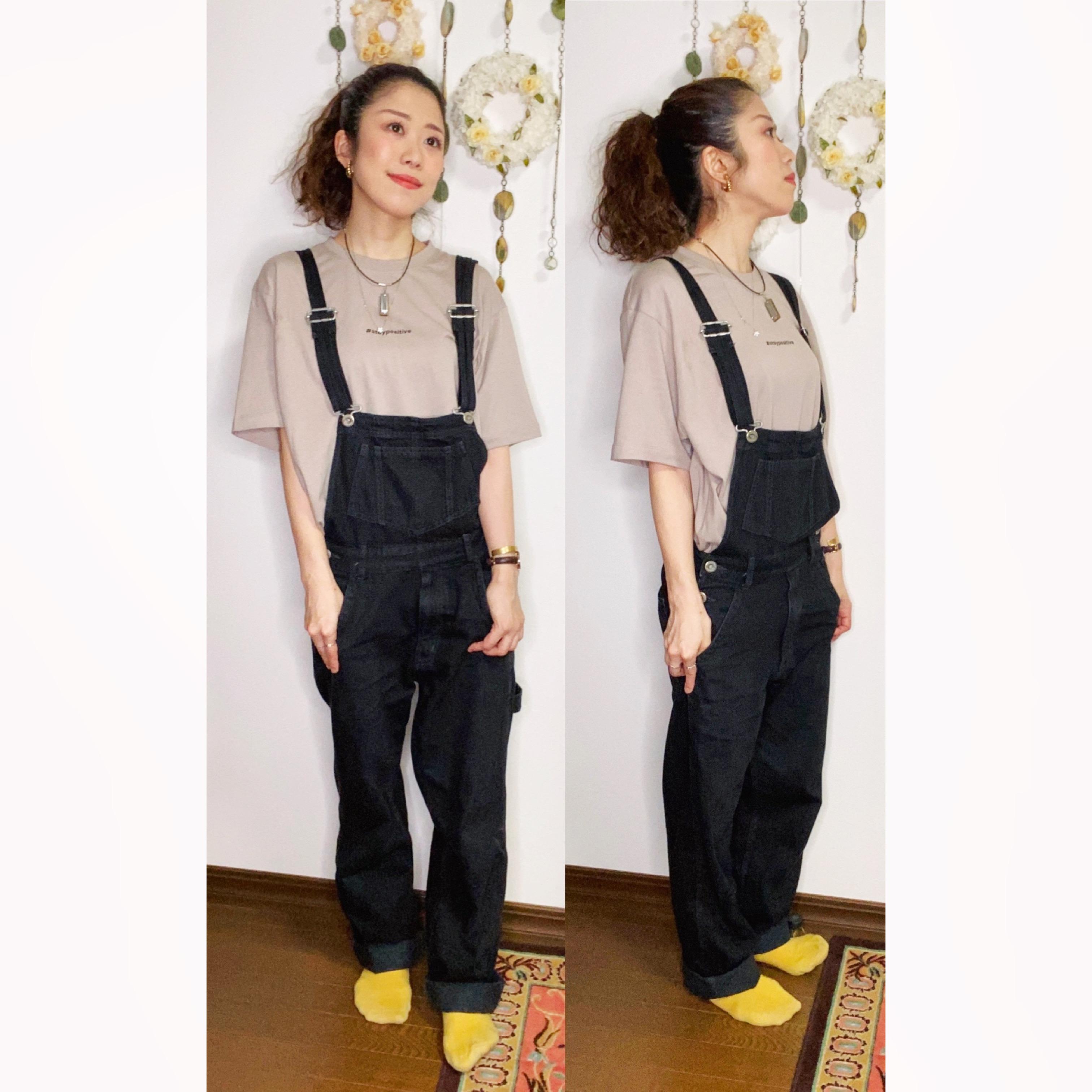 【オンナノコの休日ファッション】2020.8.5【うたうゆきこ】_1