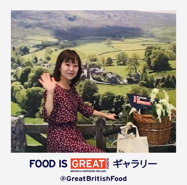 """会場はなんと""""英国大使館""""!イギリスの食文化を楽しむ【Food is GREAT ギャラリー】へ♡_10"""