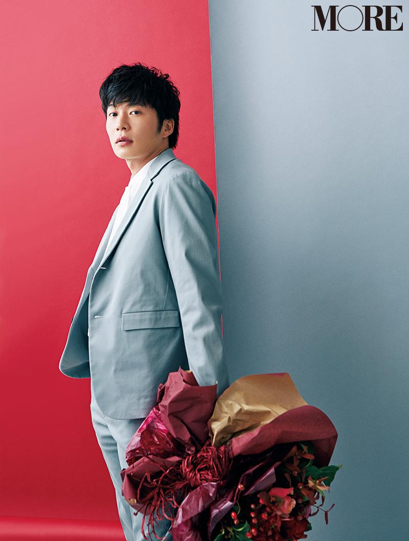 2019年の顔と言えばこの人! 田中圭さんが「MOREエンタメアワード」最愛主演俳優賞、受賞!_1