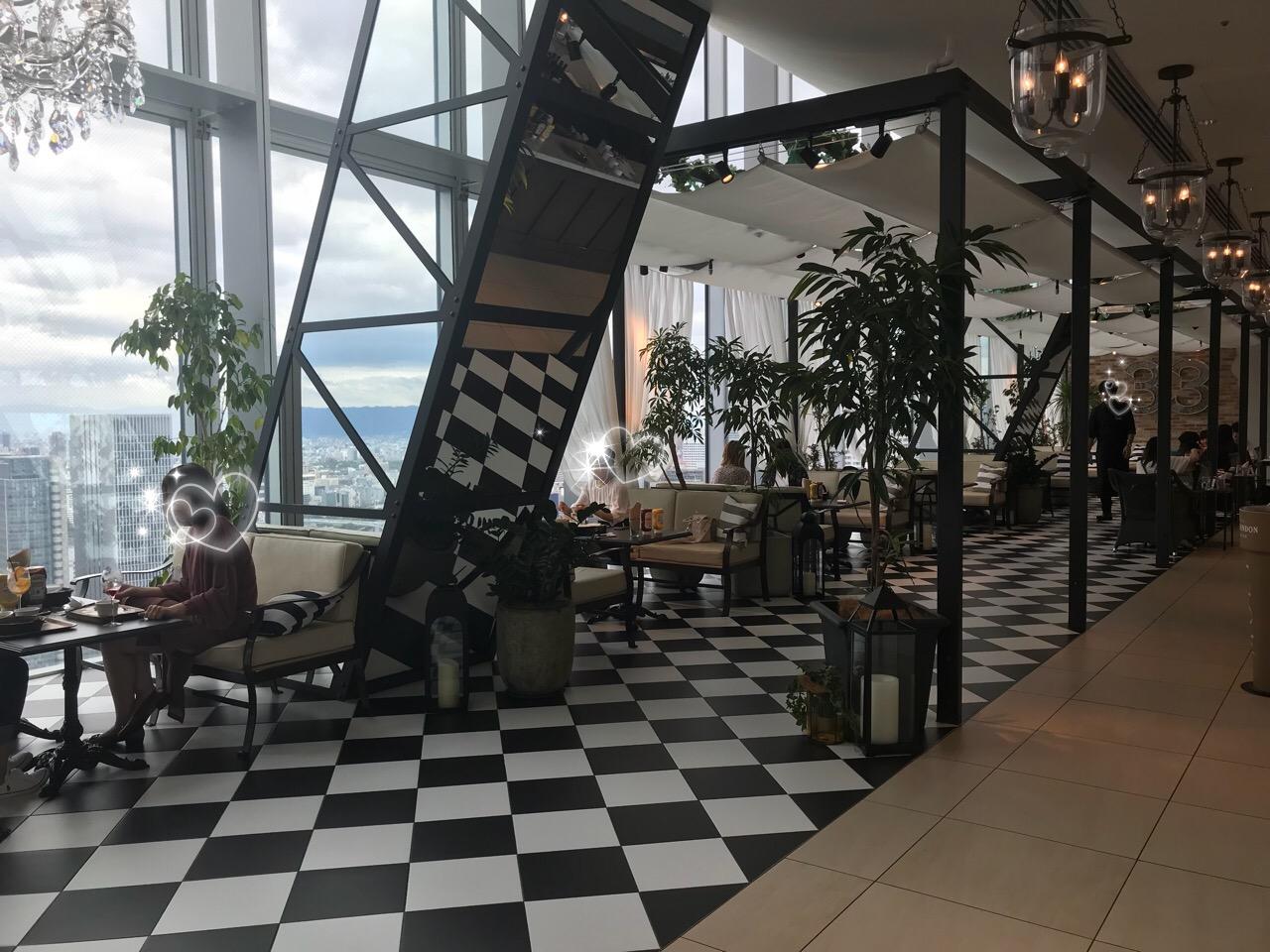 梅田など大阪のおすすめランチ特集《2019年版》- 女子会やデートにおすすめのカフェやレストラン11選_18