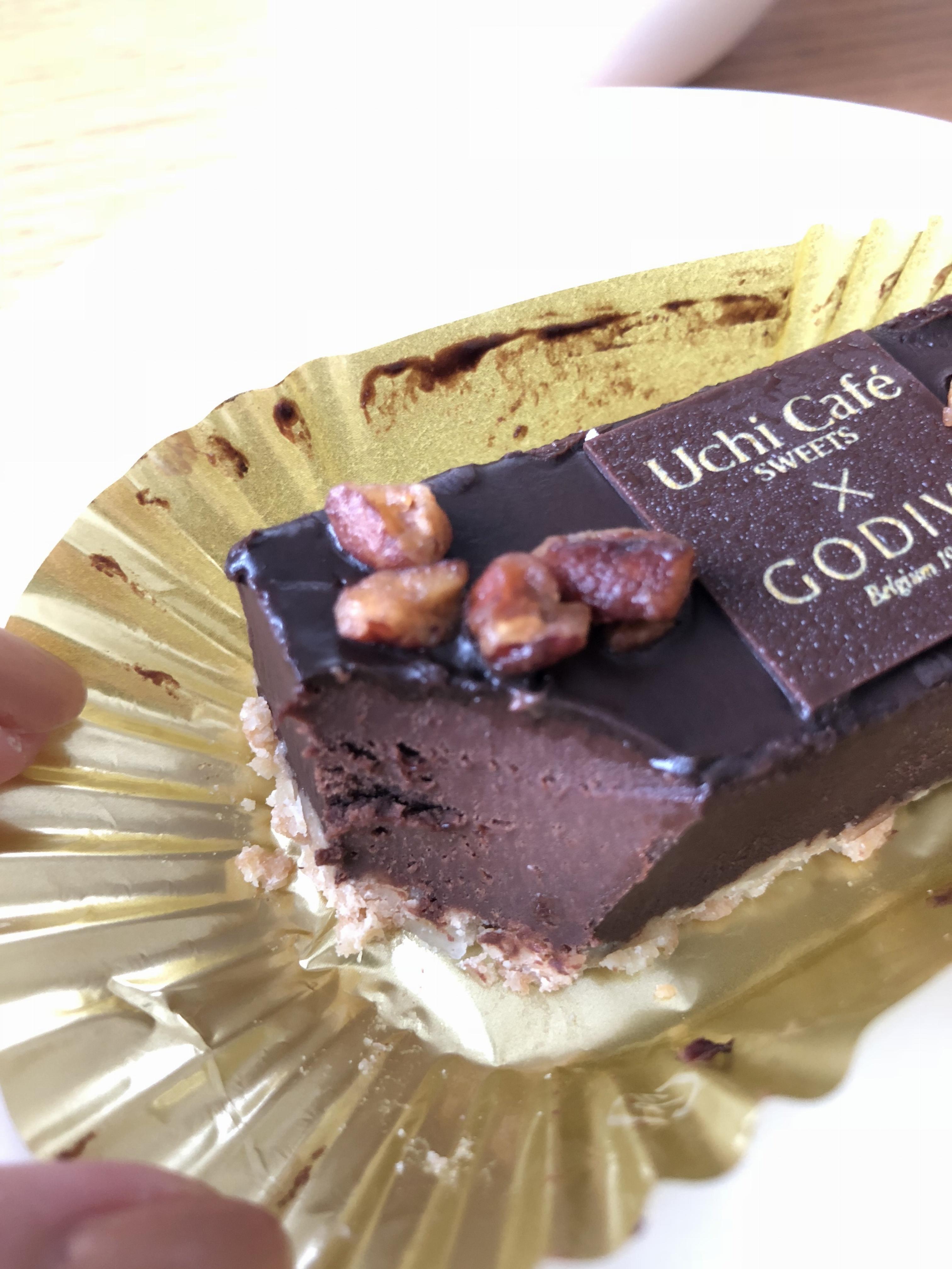GODIVA × LAWSONのコラボが豪華すぎる♡濃厚チョコを堪能できるっ!_3