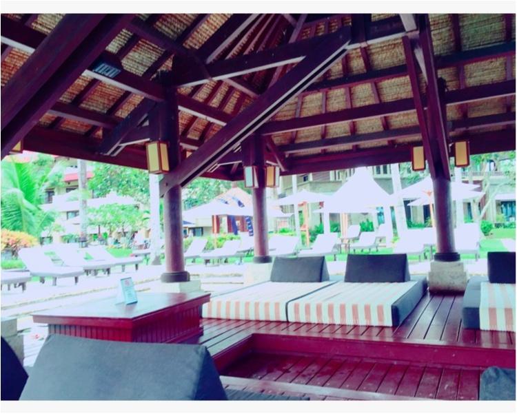 "【TRIP】BaliのHotelに悩んだら❤︎バリを存分に味わえる、極上リゾートの""インターコンチネンタルリゾートバリ""で決まり♡_12"