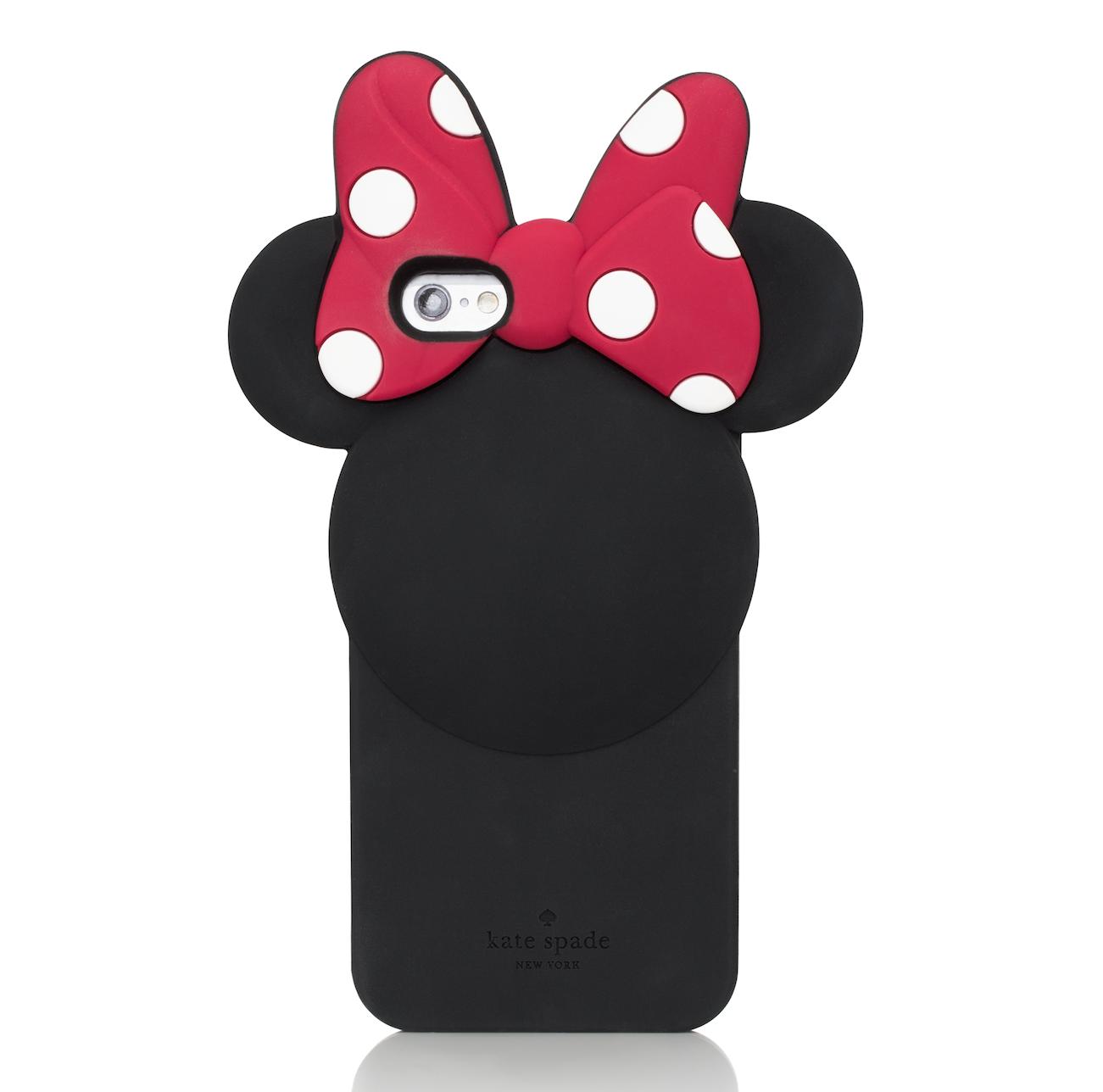 『ケイト・スペード ニューヨーク』がミニーマウスと夢のコラボ♡_1