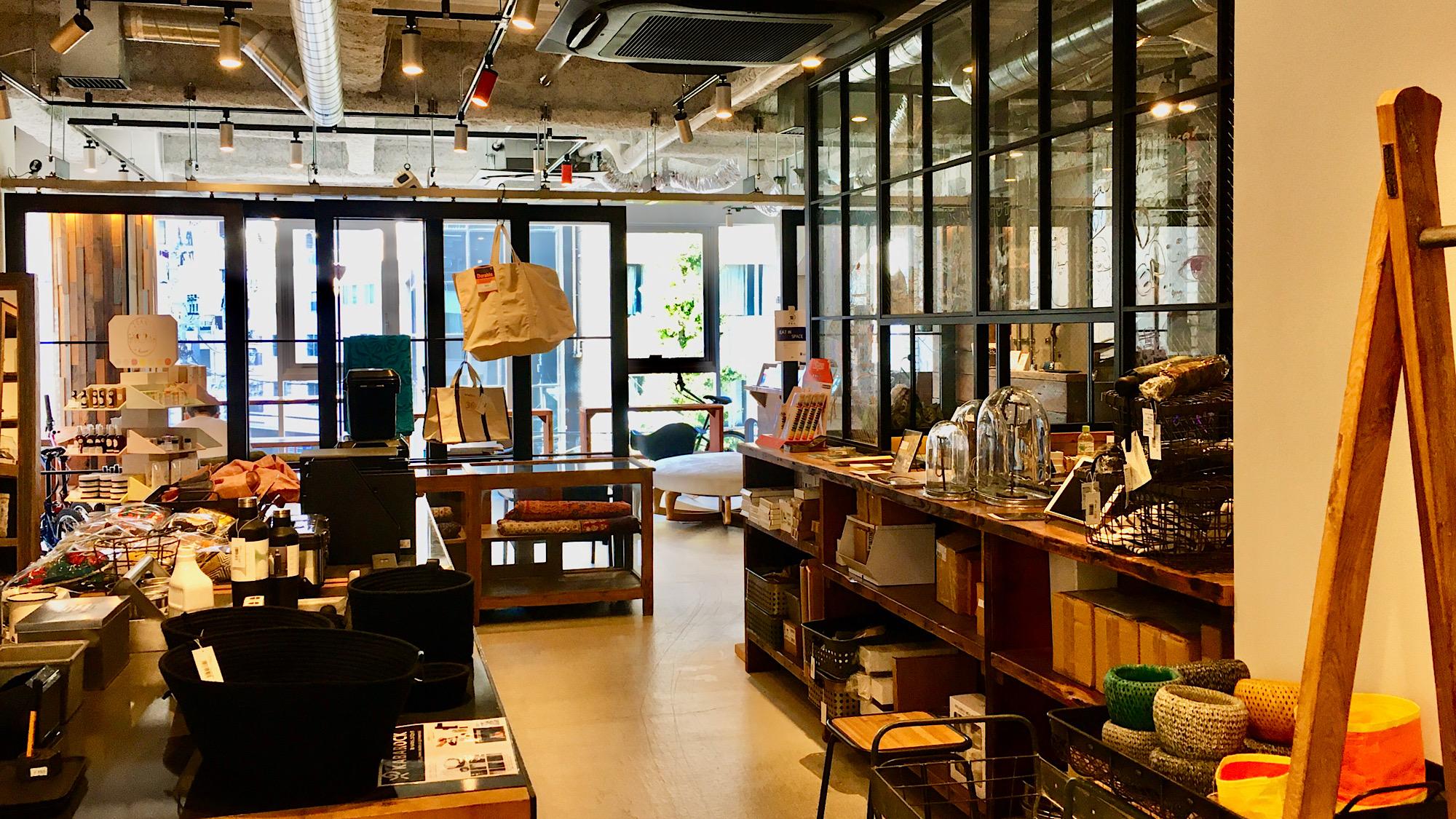 【東京のブルックリン】浅草蔵前で手作りにこだわる可愛いカフェに行ってきた!_5