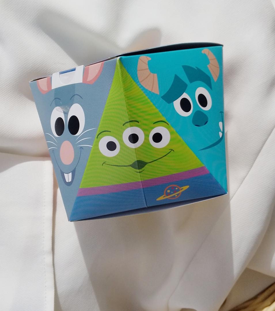 【ピクサー好き必見】コージーコーナーからかわいすぎるケーキが発売されている!!_3